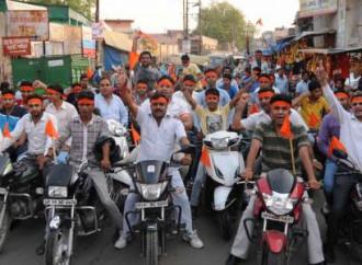In India 158 episodi di violenza contro i cristiani dall'inizio dell'anno