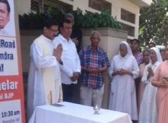 In India il difficile Natale dei cristiani