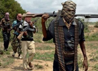 È stato liberato padre Arinze Madu, rapito in Nigeria il 28 ottobre
