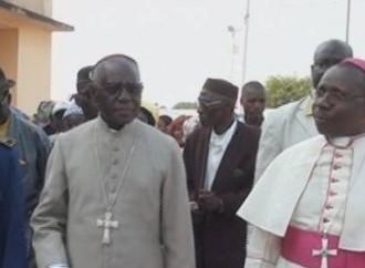 Il clero della Guinea Conakry contro l'emigrazione illegale