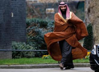 Così parlò bin Salman, amico dell'Occidente