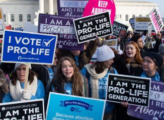 L'Alabama vieta l'aborto, negli Usa c'è un'aria nuova