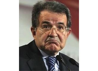 Prodi dà lezioni di cinese, ma parla di cose che non sa