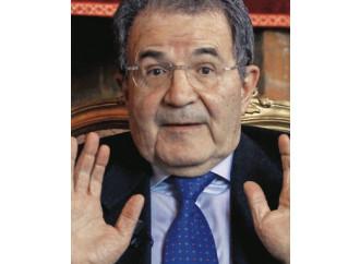Il gioco del Colle:  Renzi punta sulla carta Prodi