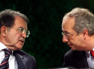 Da Prodi a Veltroni, il ritorno dei dinosauri
