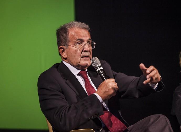 """Romano Prodi, inventore dell'espressione """"cattolico adulto"""""""