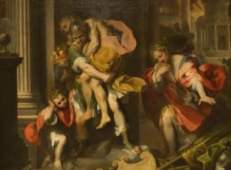 Il proemio di Virgilio e la simpatia per il dolore umano
