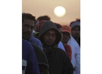 Giovani immigrati senza lavoro e senza avvenire