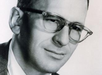 Enrique Shaw, un imprenditore al servizio di Cristo