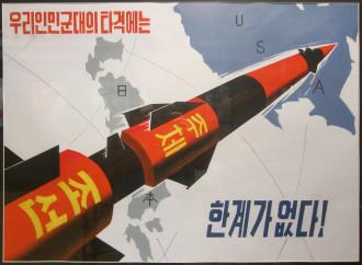 Razzi dalla Corea del Nord, un forte segnale agli Usa