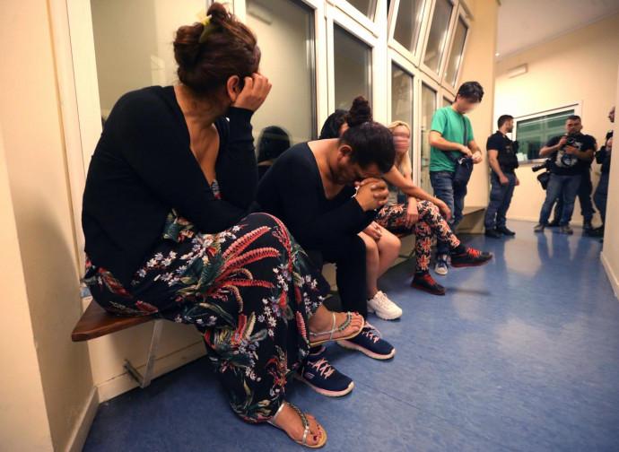 Prostituzione, controllo di polizia a Milano