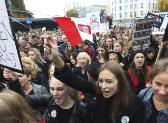 """«""""Opposizione totale"""" vuole il male della Polonia»"""