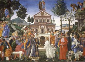 Cristo e le prove a cui nessuno può sottrarsi