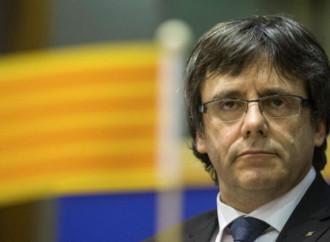 Barcellona punta allo scontro frontale con Madrid
