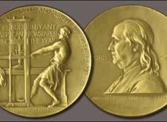 Premi Pulitzer dati a due scandali più che ai giornalisti