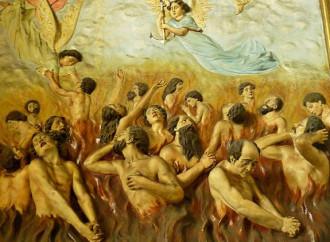 Santi e defunti, quel tabù sul Purgatorio nelle letture