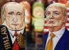 Russiagate, Trump non è l'artefice ma la vittima