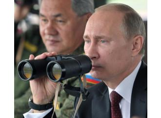 Alla deriva verso la nuova guerra fredda