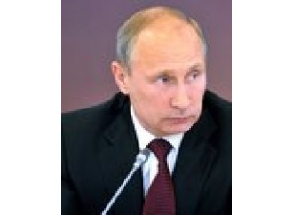 Ucraina, Putin davanti a un bivio