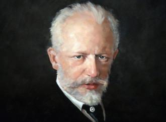 Čajkovskij e il rapporto tormentato con la fede