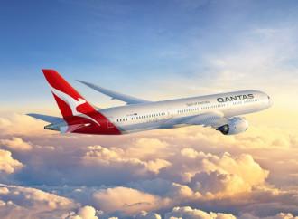 "Australia, compagnia aerea vieta le parole ""mamma"" e ""papà"""