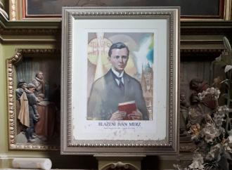 Il segno di Zagabria: intatta l'immagine del Beato