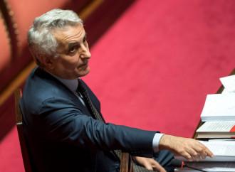 Forza Italia, la triste deriva filo-governativa