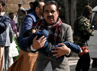 Pakistan, strage di cristiani. Una minoranza assediata