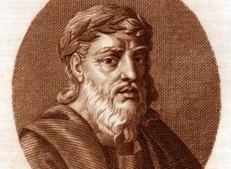 Ennio, il padre sconosciuto della lingua latina