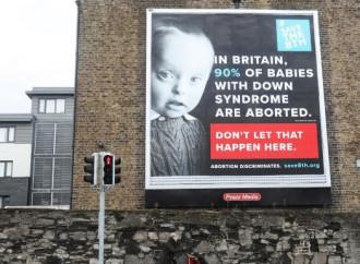 Poteri forti e star per l'aborto: Irlanda allo scontro finale