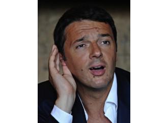 Renzi dialoga ma non cede: riforma o elezioni anticipate