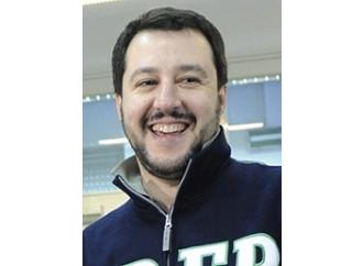 Tra i due (Salvini e Silvio) litiganti il terzo (Renzi) gode