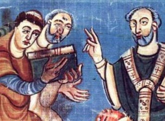 Chiesa-mondo, prendiamo esempio da Alcuino