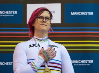 Trans avvantaggiati se in gara con donne, dice la scienza