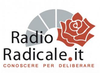 Radio Radicale, la solita truffa ideologica