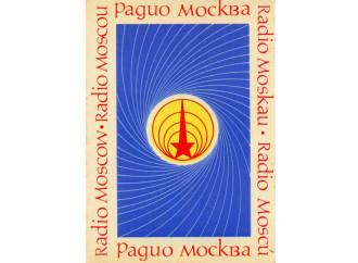La radio del Pci che trasmetteva da Praga
