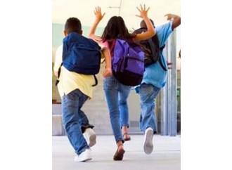 A scuola, protagonisti di un'avventura