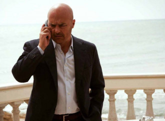 Bacio saffico in Montalbano