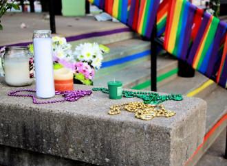A Lugano c'è il Gay Pray