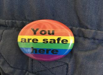 L'Unhcr promette massimo impegno in favore dei rifugiati LGBTI