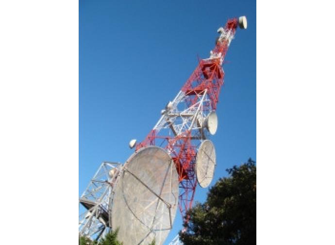 Torre televisiva