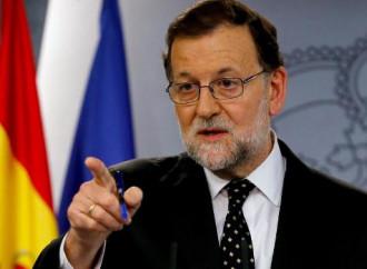 Catalogna nel limbo. Madrid screditerà Barcellona