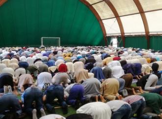 """Il fascino del """"Ramadan cattolico"""", diocesi in campo"""