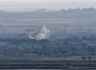 Siria, tracce di un accordo fra Erdogan, Assad e Putin