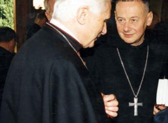 Dom Gérard e Lefebvre, un'amicizia dolorosa
