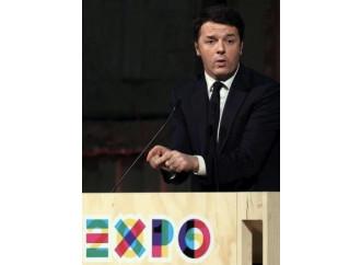 Un Expo a misura di Renzi (e dei suoi candidati)