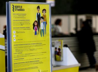 Reddito di cittadinanza rifiutato dagli stessi assistiti