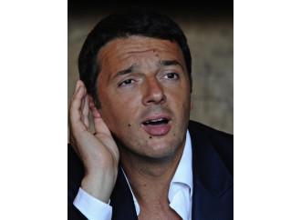 Le mosse di Renzi assediato da scandali e giudici