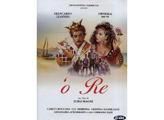 'O Re, un film per capire come hanno fatto l'Italia