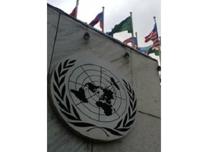 Il Palazzo dell'Onu a New York
